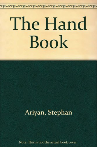 9780683002522: The Hand Book