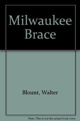 9780683008715: Milwaukee Brace