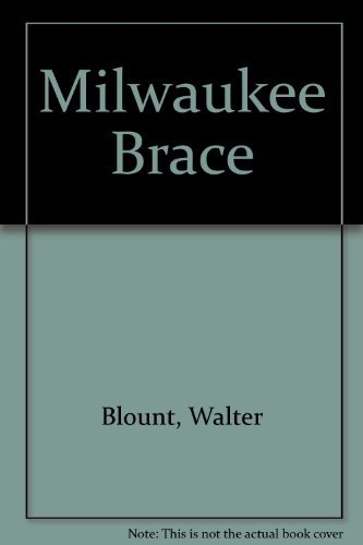 9780683008715: Milwaukee Brace