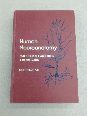 9780683014617: Human Neuroanatomy