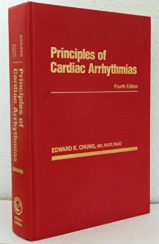 9780683015775: Principles of Cardiac Arrhythmias