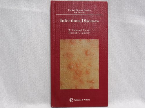 9780683030426: Infectious diseases (Pocket picture guides for nurses)