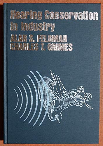 9780683031126: Hearing Conservation in Industry