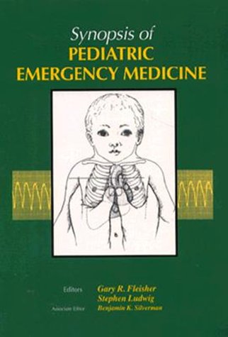 Synopsis of pediatric emergency medicine
