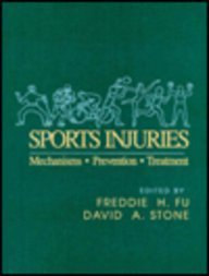 9780683033885: Sports Injuries: Mechanisms, Prevention, Treatment
