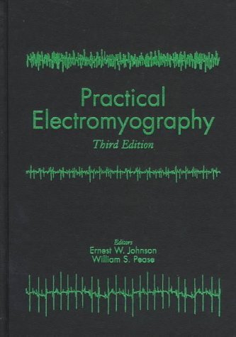 9780683044577: Practical Electromyography