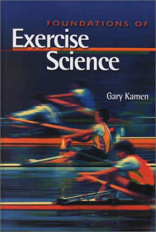 9780683044980: Foundations of Exercise Science