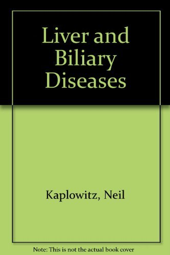 9780683045284: Liver and Biliary Diseases