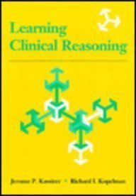 9780683045376: Learning Clinical Reasoning