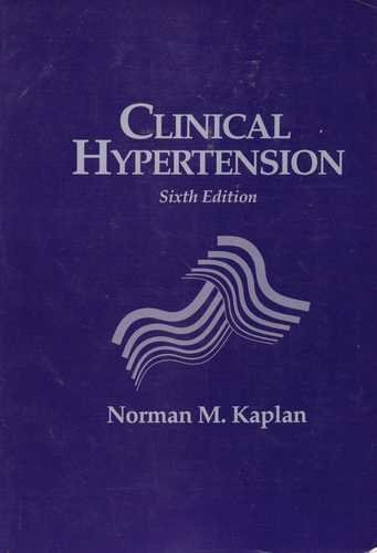 9780683045444: Clinical Hypertension