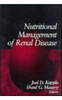 9780683047400: Nutritional Management of Renal Disease