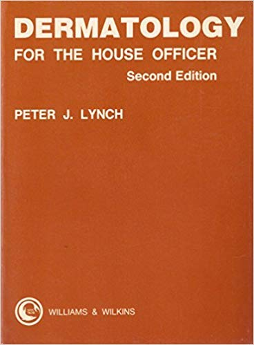 9780683052510: Dermatology for the House Officer (House officer series)