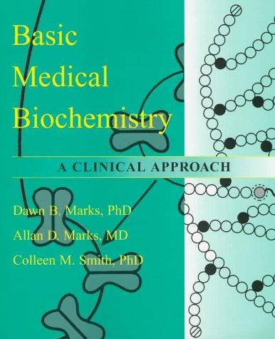 9780683055955: Basic Medical Biochemistry (Books)