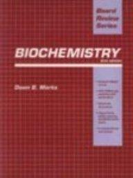 9780683055979: Biochemistry (Board Review Series)