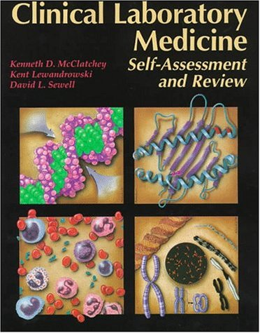 9780683057577: Clinical Laboratory Medicine: Self-Assessment and Review