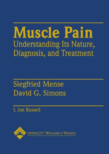 9780683059281: Muscle Pain: Understanding Its Nature, Diagnosis, and Treatment