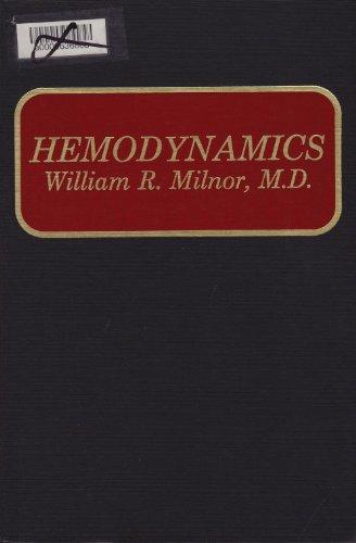 9780683060508: Haemodynamics
