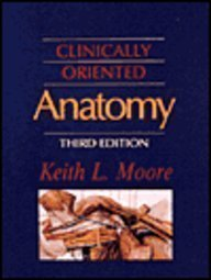 9780683061369: Clinically Oriented Anatomy