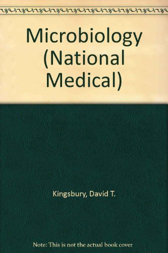 9780683062342: Microbiology (The National Medical Series for Independent Study)