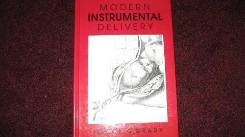 9780683066326: Modern Instrumental Delivery