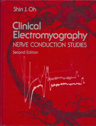 9780683066449: Clinical Electromyography: Nerve Conduction Studies