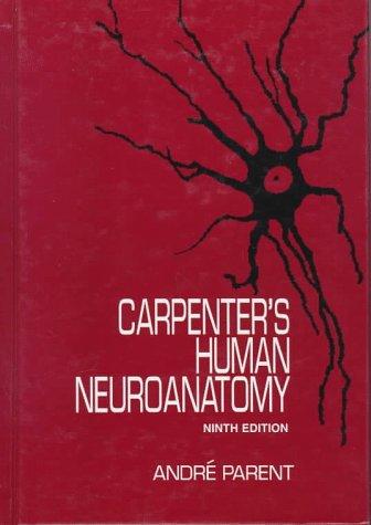 9780683067521: Carpenter's Human Neuroanatomy