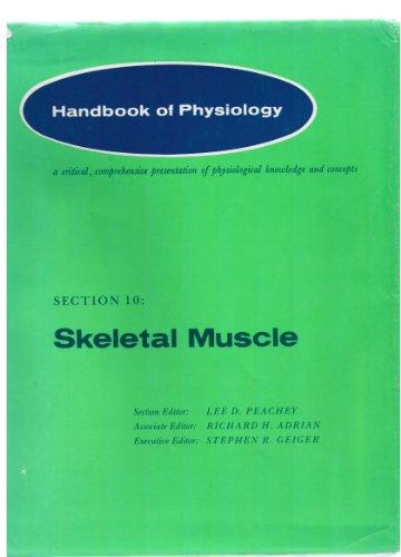 9780683068054: Skeletal Muscle