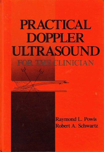 9780683069587: Practical Doppler Ultrasound for the Clinician