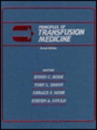 9780683073867: Principles of Transfusion Medicine