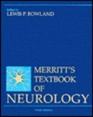 9780683074000: Merritt's Textbook of Neurology