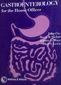 Pocket Guide to Gastroenterology: David B. Sachar,