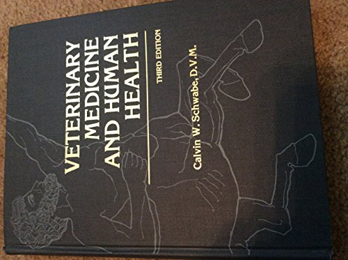 9780683075946: Veterinary Medicine and Human Health