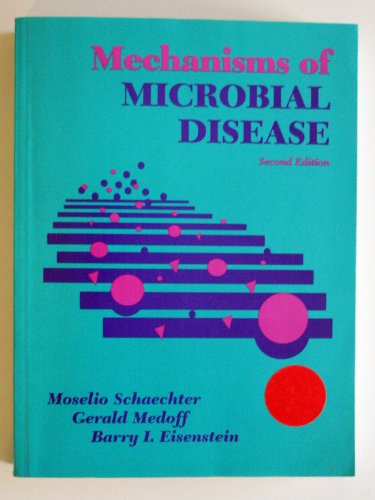 9780683076066: Mechanisms of Microbial Disease