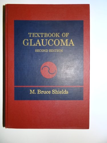 9780683076943: Textbook of Glaucoma