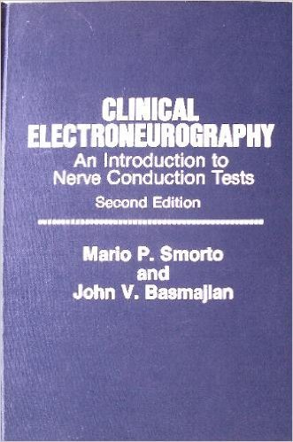 9780683078121: Clinical electroneurography: An introduction to nerve conduction tests