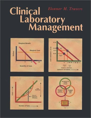 9780683083767: Clinical Laboratory Management