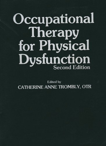9780683083873: Occupational Therapy for Physical Dysfunction