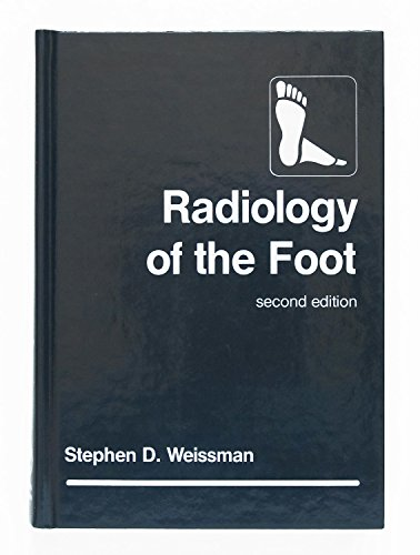 9780683089295: Radiology of the Foot