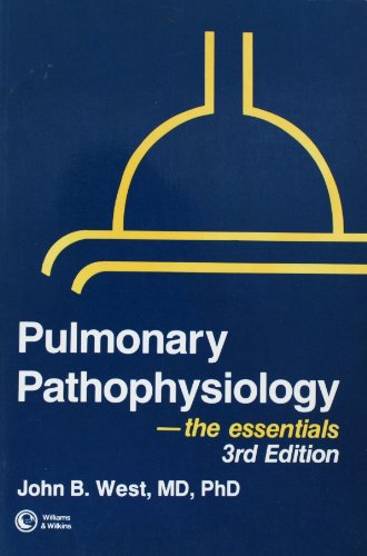 9780683089417: Pulmonary Pathophysiology Ess Pb