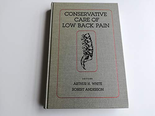 9780683090079: Conservative Care of Low Back Pain
