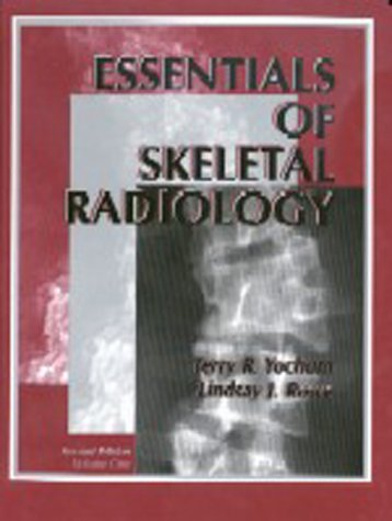 9780683093308: Essentials of Skeletal Radiology Volume 2