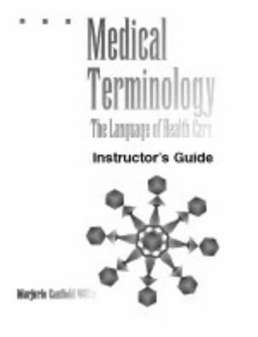 9780683181937: Medical Terminology: The Language of Health Care