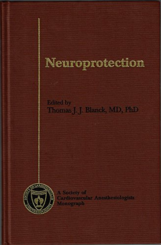 9780683183283: Neuroprotection