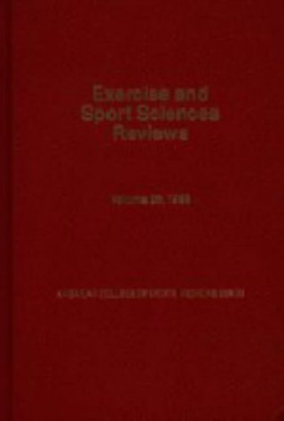9780683183467: Exercise and Sport Sciences Reviews (Exercise & Sport Sciences Reviews)