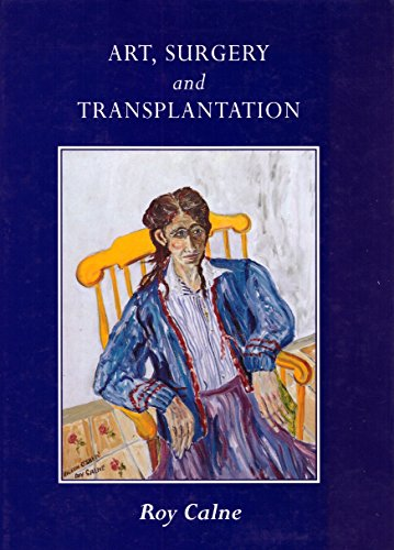 9780683230949: Art Surgery and Transplantation