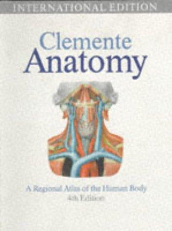 9780683231007 Anatomy A Regional Atlas Of The Human Body