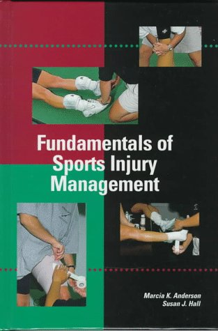 9780683300017: Fundamentals of Sports Injury Management