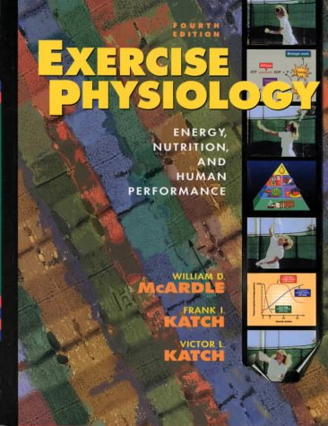 9780683300512: Exercise Physiology Text and Study Guide Set