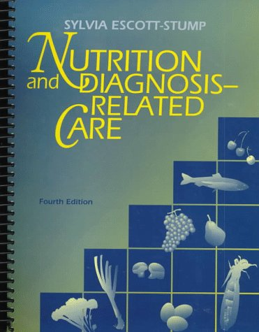 9780683301205: Nutrition and Diagnosis-Related Care