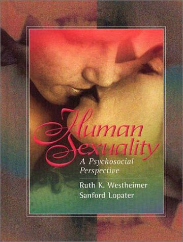 9780683301380: Human Sexuality: A Psychosocial Perspective